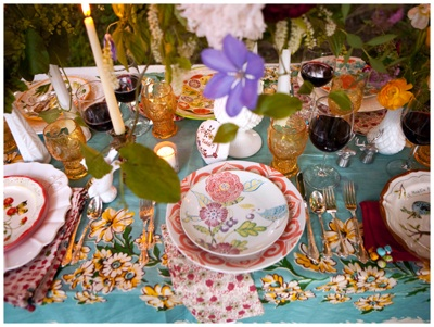 oncewed_dinnerware