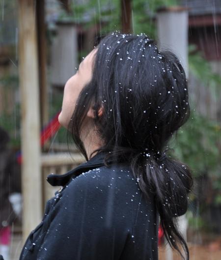 Thuy_snow