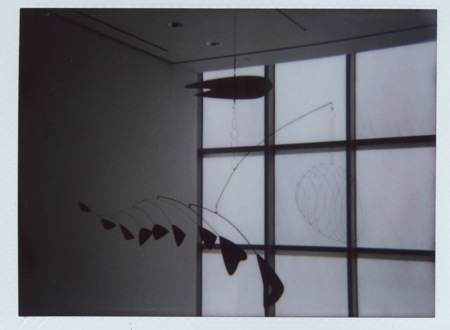 Calder MOMA