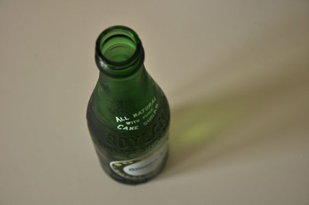 gingerale