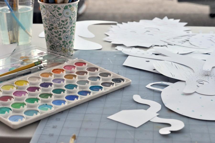 watercolors_papercuts